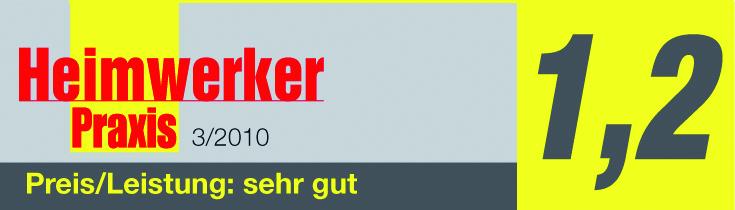 Regenmeister Gartenbewässerung Testbericht Heimwerker Praxis
